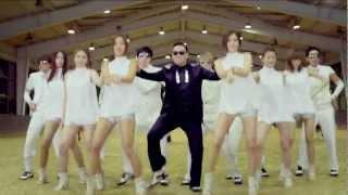 Psy - (Oppa) Gangnam Style! - Pop Coreano. K-Pop.