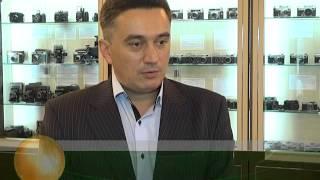 """ХОДТРК """"Поділля-центр"""" Музей фото"""
