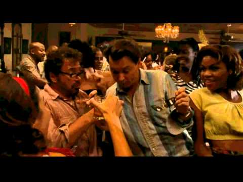 The rum diary (funny gay part)