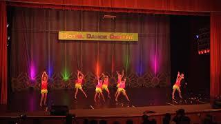 Dans Sportiv | DO U SPEAK DANCE?! Showcase 2018 by Total Dance Center
