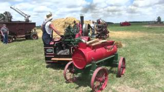 Darke County Steam Threshers Association