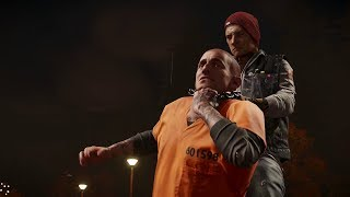 inFAMOUS: Second Son (PS4) - Gameplay Walkthrough Part 17: Smoke and Mirrors [1080p HD] | Good Karma