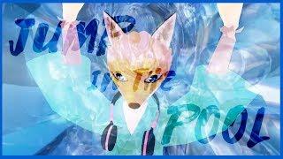 【WaMiLA】第一弾「JUMP IN THE POOL」 / キツネDJ feat. SXOOPX #21