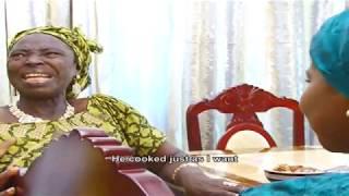 Farfajiyar Hajiya Babba 1&2 Hausa Movies 2017