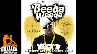 Too Short presents Beeda Weeda - Revolution [Thizzler.com]