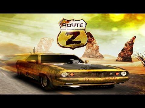 Route Z - Universal - HD (Sneak Peek) Gameplay Trailer