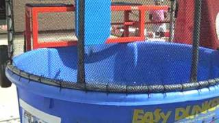 Alderman Waguespack gets dunked thumbnail