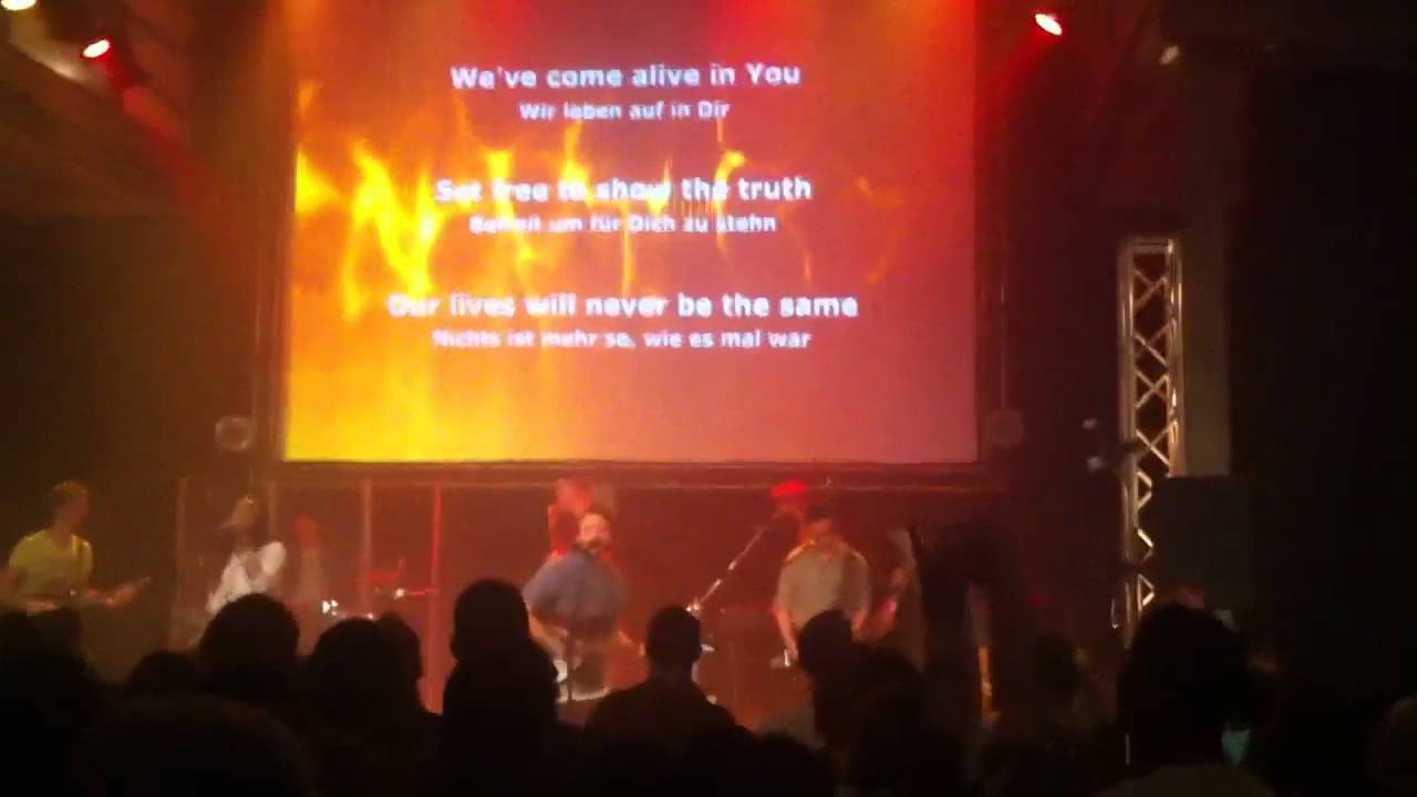 Hillsong Worship Night Konstanz - YouTube