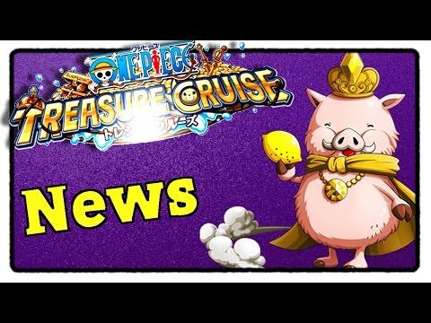 3 Fortnights & Super Success Event! - One Piece Treasure Cruise [Deutsch]