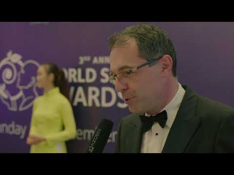 Thomas Bauer, chief operating officer, Vamed Vitality World