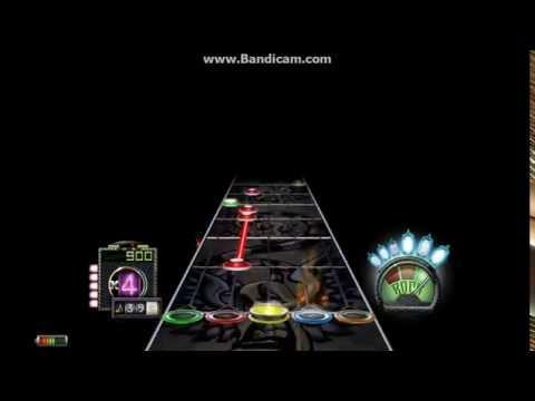 Guitar Hero 3: Geometry Dash - Back On Track by DJVI (Custom Song)