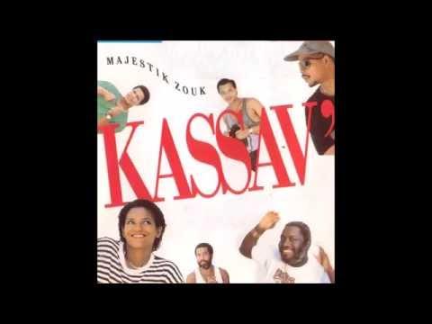 Kassav Mix Best Of 2016
