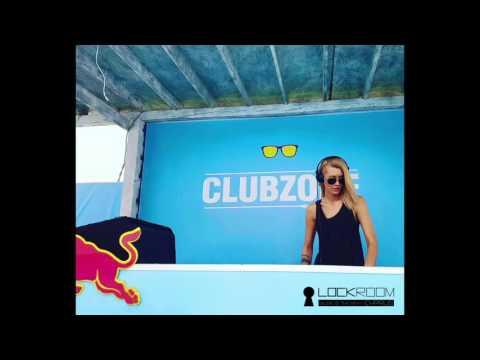LockRoom Cyprus Clubzone #001 w/ NUSHA