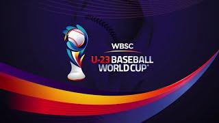 U-23 Baseball World Cup: Best of Day 1