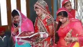 Gurwinder Singh Sran & Ramandeep Kaur Sran Best wedding story Sade babul ne palla tere naam kita