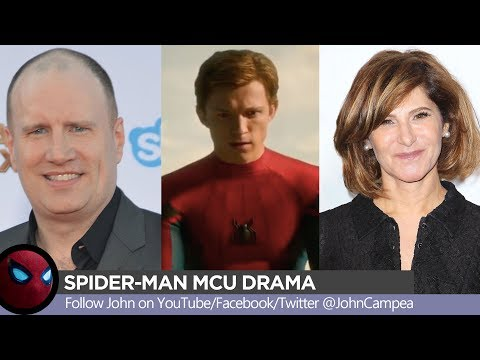 Kevin Feige Contradicts Amy Pascal Over SpiderMan MCU Drama, or did he?