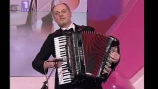Vlada Panovic - Sirba Atractiva | Novi CD promo(PGP/RTS)