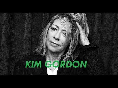 WTF with Marc Maron  Kim Gordon