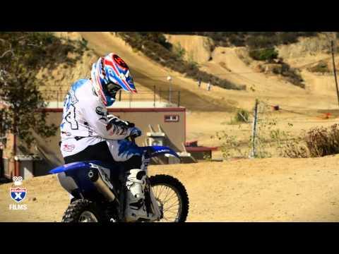 Racer X Films: Yamaha 2015 YZ250