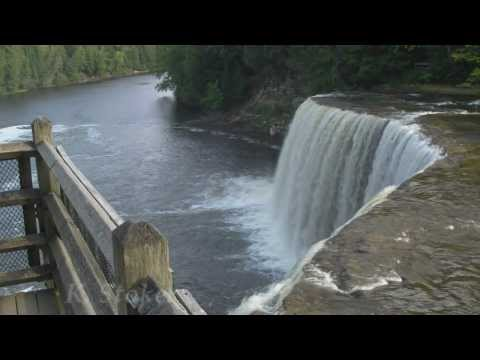 Tahquamenon Falls State Park!,    UP Michigan!