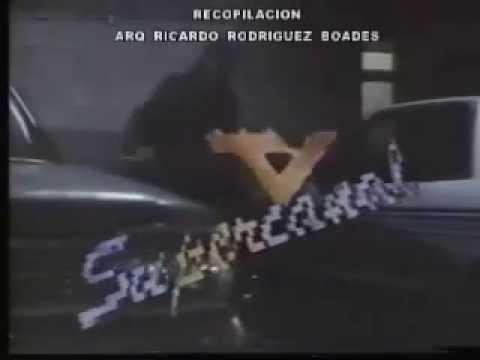 Promo Moonlighting (VTV - 1987)