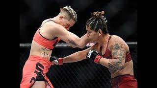 Pannie Kianzad vs Macy Chiasson Fight Recap  UFC Tuf28 Full HD
