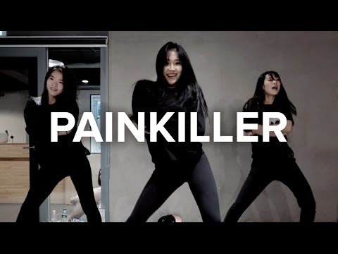 Painkiller - Jason Derulo ft. Meghan Trainor / Beginners Class