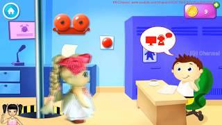 BabyBus - Tiki Mimi và trò chơi đội cứu hộ khủng long siêu đẳng tập 1