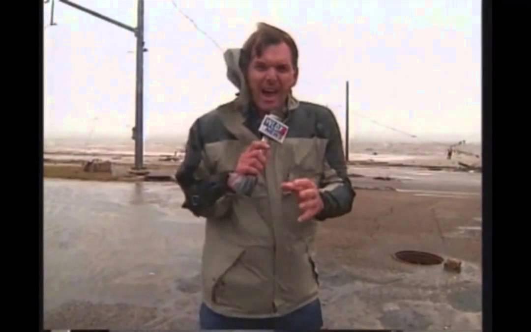 The Peabody Awards - WLOX-TV: Coverage of Hurricane Katrina