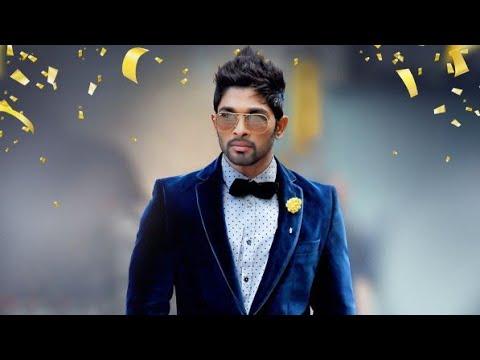 En Peyar Surya En Veedu India    Idichu Idichu Full Tamil Video Song ,  Allu Arjun ,  Anu Emmanuel