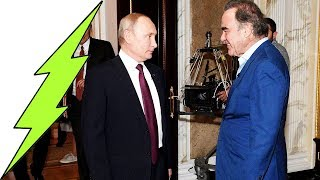 Путин сделал неожиданное заявление о Скрипалях ►Новости / News