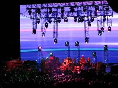 Furthur, Touch of Grey, Radio City, New York
