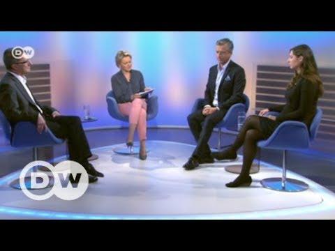 #DeutschlandWaehlt: Wie gefährlich ist die AfD? | DW Deutsch