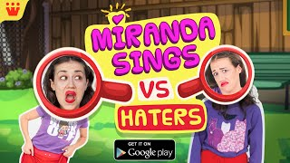 miranda sings vs haters android official trailer