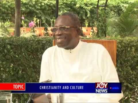 Christianity and Culture - PM Express (25-12-14)