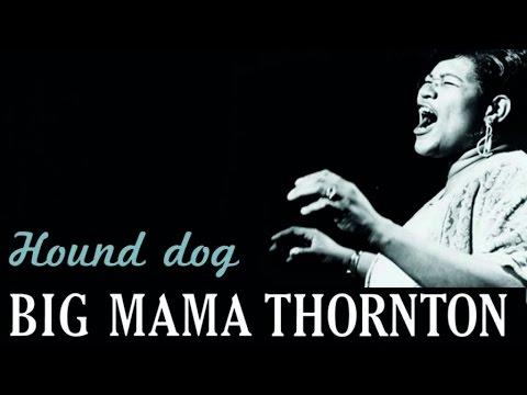 """Big Mama Thornton - Big Mama Thornton Sings """"Hound Dog"""" and other Rhythm & Blues Hits"""