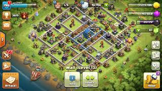 All Angle attack - clash of clans 3 star overkill new goblin missions