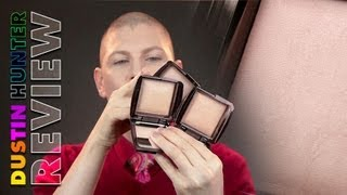 Hourglass Ambient Lighting Powders: Review/Demo