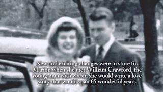 Marion Crawford - Life Story Digital Film