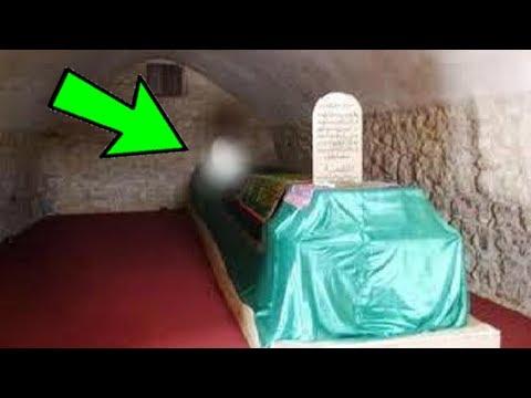 السعوديه تكشف لاول مره معجزة كبيرة بداخل قبر الرسول ﷺ سبحان الله !!