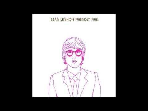 Sean Lennon - Friendly Fire (Full Album)