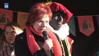 Sinterklaas intocht in Dalfsen 2018