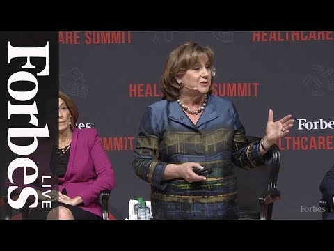 Healthcare Summit 2017: Five Fixes for Healthcare | Forbes Live
