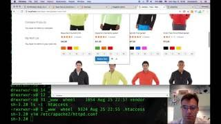 How to install Magento 2.1.1 with Sample Data on MacBook Air OS X 10.11.6 El Capitan
