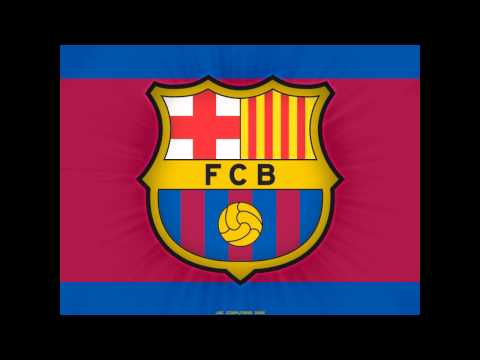 FC Barcelona Anthem (english subtitles)