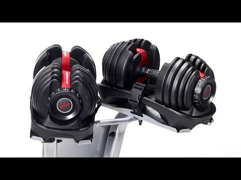 Bowflex Selecttech 552 Dumbbells Craigslist