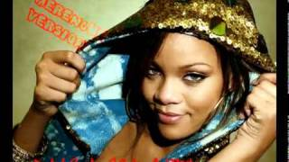 Rihanna - Please Dont Stop the Music (MERENGUE VERSION).flv