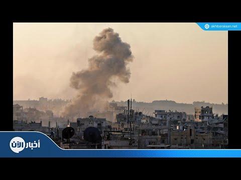 العفو الدولية: إدلب قد تشهد كارثة انسانية  - 14:55-2018 / 10 / 12