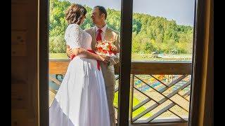 Свадебный клип Луховицы
