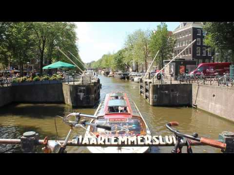 TRAVEL: Bruges, Eindhoven & Amsterdam